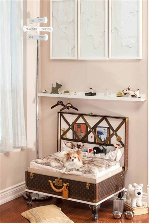 room pets 8 adorable designer spaces for dogs