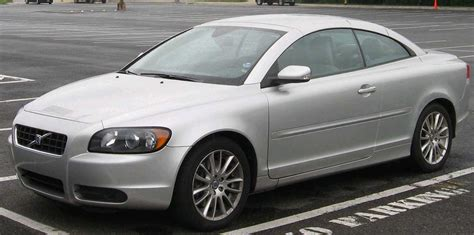 2007 volvo s80 information and photos momentcar 2007 volvo c70 information and photos momentcar