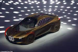 future cars bmw bmw shows concept car for the self driving future