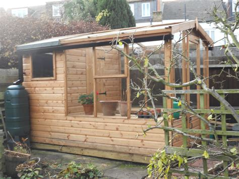 Green House Shed by Greenhouse Garden Shed Locating Free Shed Plans On The
