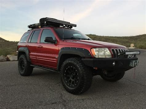 racing jeep grand road racing classifieds rdc immaculate 2002 jeep
