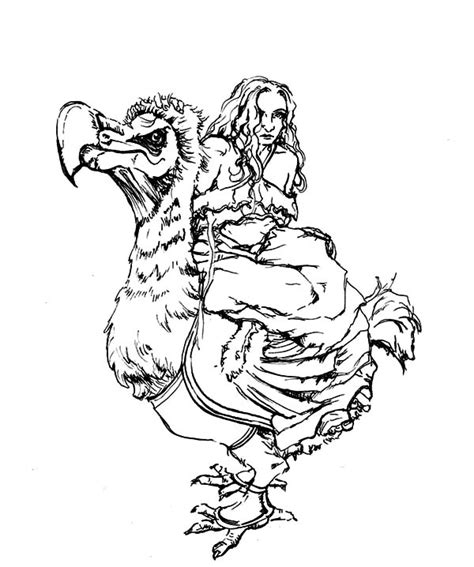 coloring pages of dodo bird free coloring pages of dodo