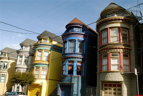 www architecture opinions on architecture of san francisco