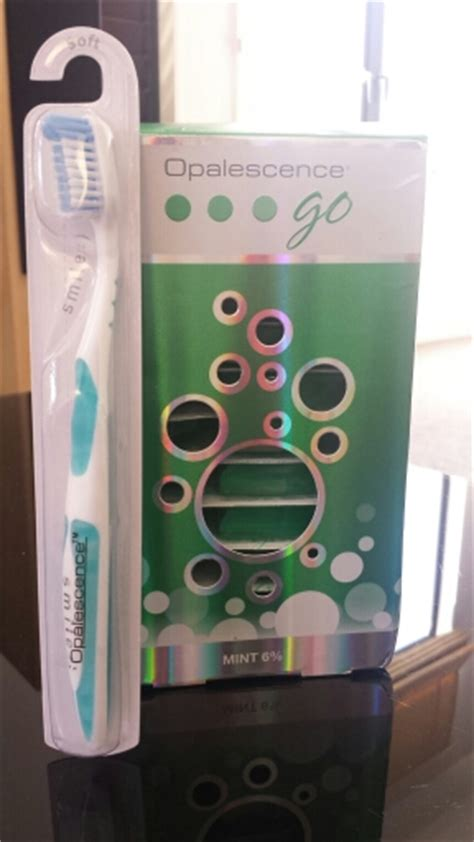 opalescence    home teeth whitening system