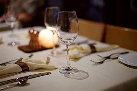 Glasses Table Setting Dinner Archives Celebrate Decorate