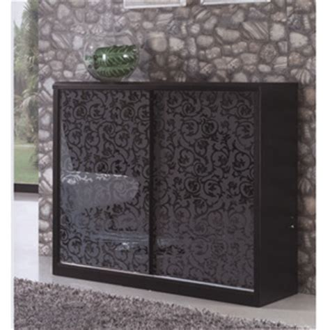 Large Shoe Cabinets With Doors Shoe Storage Sliding Door Shoe Cabinet With Mirrored Doors Sc 9224 Arh Nationalfurnishing