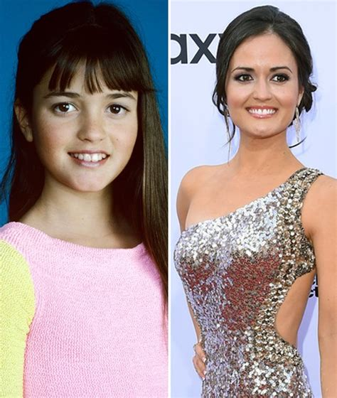 famous female child stars danica mckellar 15 child stars who grew up to be gorgeous