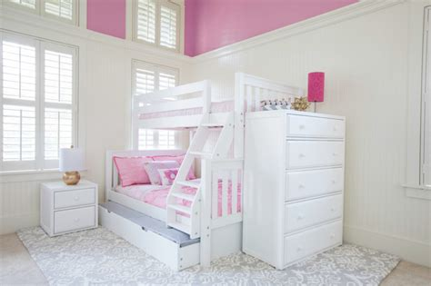 triplet bunk beds best bunk bed rooms for or triplets maxtrix