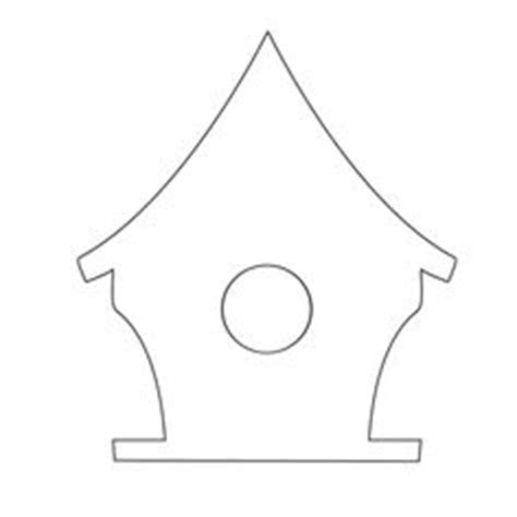 birdhouse templates free birdhouse quilt patterns bird house patterns