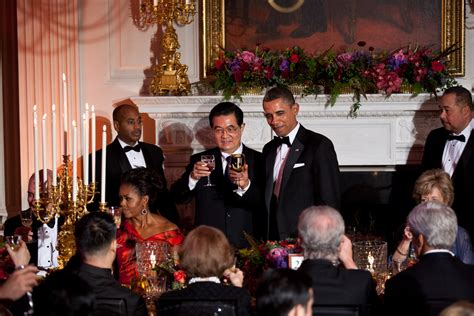 white house state dinner a look back at white house state dinners whitehouse gov