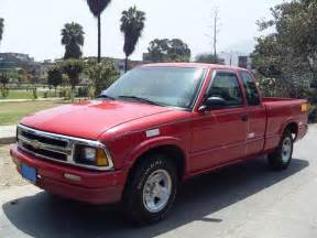 chevrolet s10 1995 reviews prices ratings with various