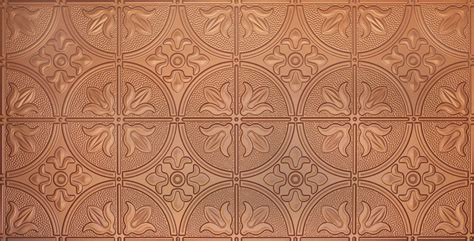Tin Ceiling Panels by Faux Tin Ceiling Tiles Surfacingsolution