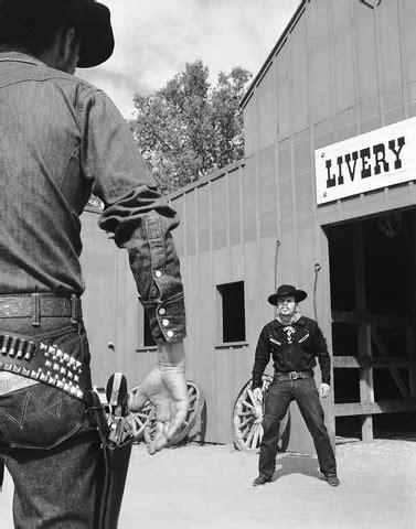 Um pouco mais do gênero: Westerns - DVD, sofá e pipoca