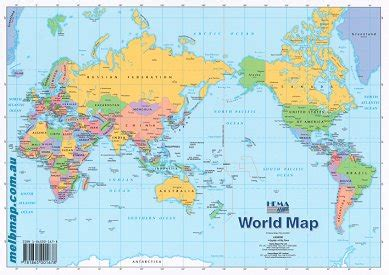 flat map of the world flat map of the world with countries images
