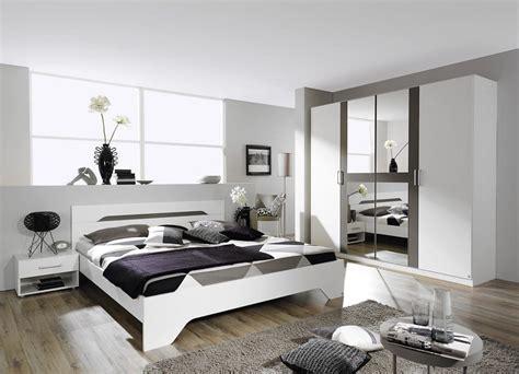chambre grise et blanche 19 id 233 es et modernes pour se