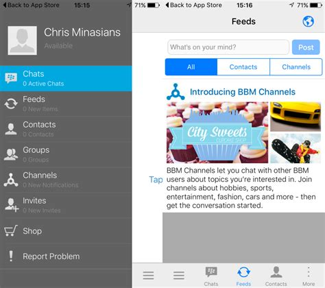 Bbm For Bbmbible Message For Blackberry Messenger how to use blackberry messenger with android iphone bbm