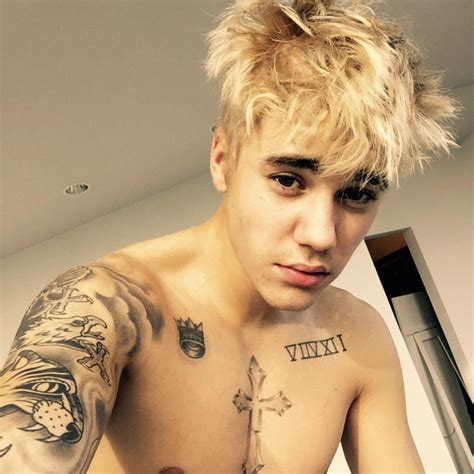 bieber tattoos justin bieber on shoulder best ideas gallery