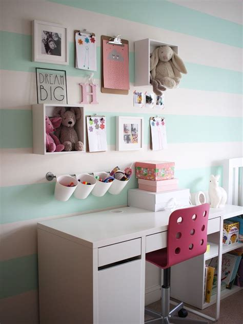 Childrens Small Desk Best 25 Kid Desk Ideas On Desk Areas Homework Space And Workspace