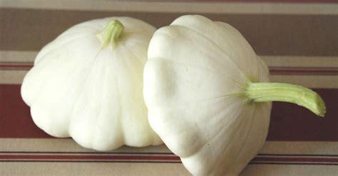 cuisiner patisson blanc les p 226 tissons
