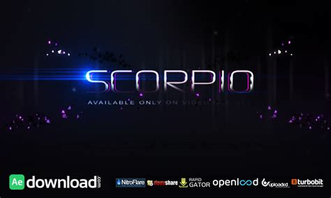 After Effects Template Videohive Opelukraine Videohive After Effects Templates