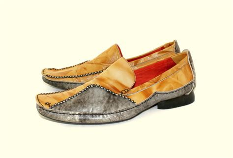 robert wayne loafers leather loafers by robert wayne vitnage by
