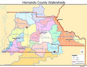 map hernando county florida news release workshop will help develop hernando county
