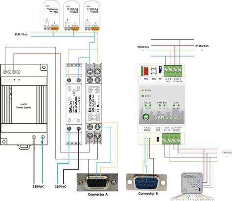 24vdc rs232 wiring with power wiring diagrams repair