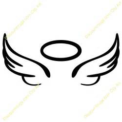 Simple Wing Outline by Wings Png Clipart Clipartsgram