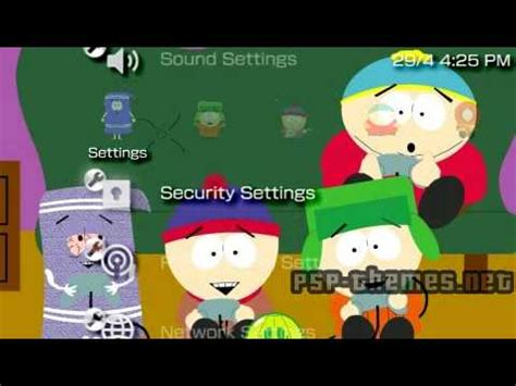 psp themes kpop tv south park videos download youtube mp4 vizhole