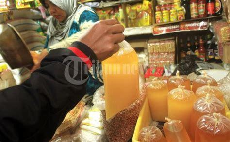 Minyak Goreng Curah Di Medan jokowi diminta tolak penghapusan minyak goreng curah tribunnews
