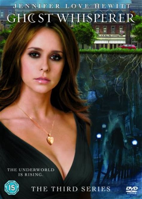 dramanice ghost watch ghost whisperer season 3 episode 14 the