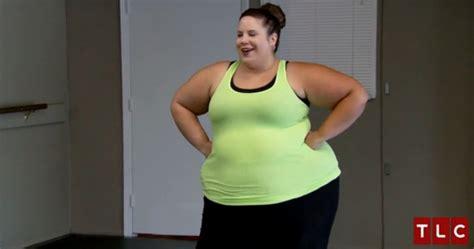 fat girl dancing whitney tlc finally got it right with my big fat fabulous life
