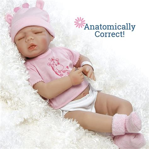 anatomically correct dolls ebay 18 quot anatomically correct vinyl realistic newborn baby