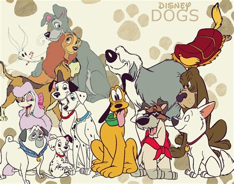 disney names for dogs 101 dalmatians names others from disney