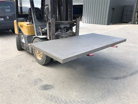 polished concrete table top polished concrete table top for sale in clonmel tipperary