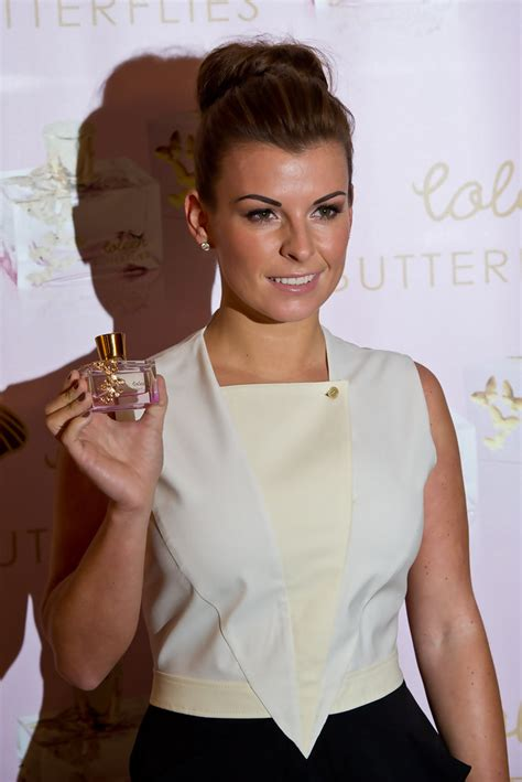 Coleen Mcloughlin Unveils New Perfume And A New Look by Coleen Rooney Photos Photos Coleen Rooney Launches New