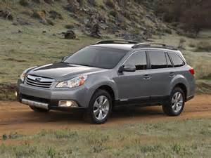 Cost Of Subaru Outback 2011 Subaru Outback Price Photos Reviews Features