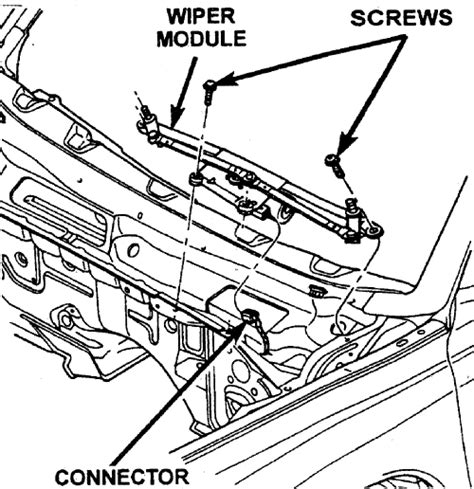 security system 1989 honda accord windshield wipe control service manual repair guides wipers washers 2003 wipers repair guides windshield wipers