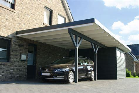 carport flachdach flachdachcarport aus holz konfigurieren und bestellen