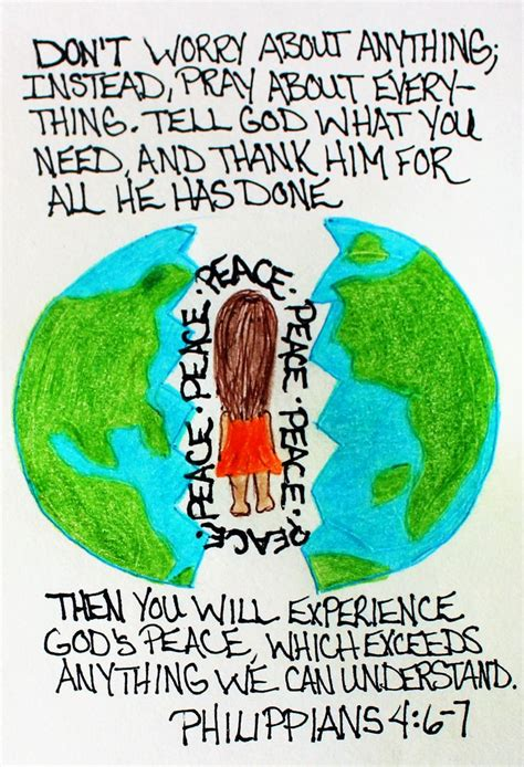 doodle god in the name of peace 25 best ideas about peace scripture on bible