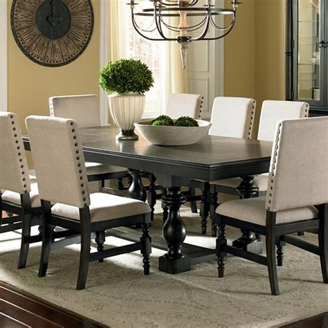 black dining room tables 17 best ideas about black dining tables on dining tables wood tables and tables