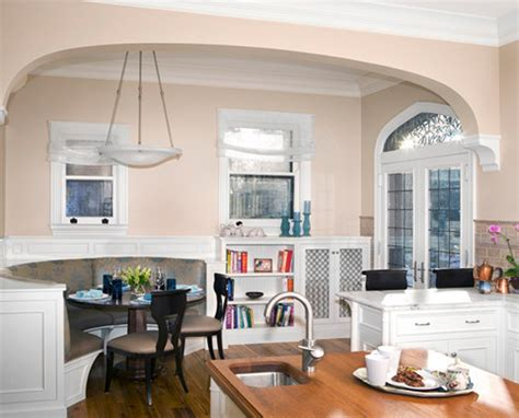 kitchen breakfast nook interior photos of kitchens and breakfast nooks
