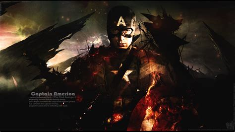 captain america 2 wallpaper download captain america the battle end wallpaper v2 by mido vlan