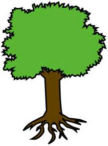 coloriage arbre visage 224 imprimer