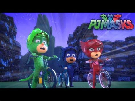 cat speed pj masks books pj masks s01 gekko floats catboy s two wheeled