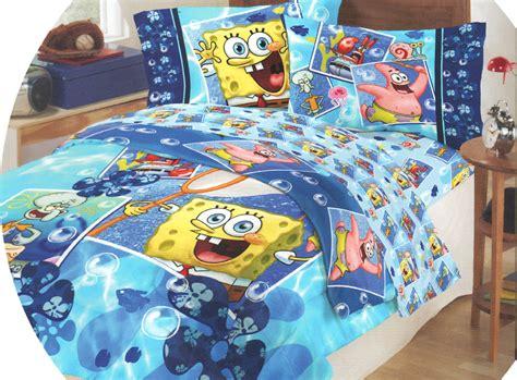 spongebob bedding fun spongebob bedroom decor ideas