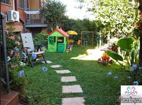 Small Garden Ideas For Toddlers 15 Small Garden Ideas For Decorationy