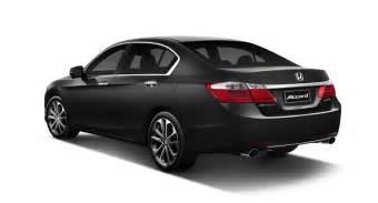 Honda A The Honda Accord A Luxury Sedan Honda Australia
