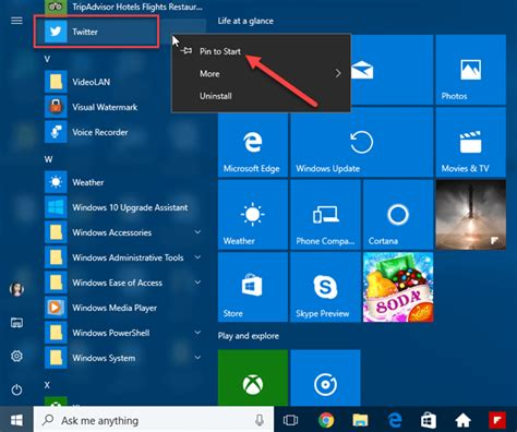 Export Start Menu Layout Windows 10 | how to customize import and export start menu layout in