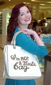 How To Get Anya Hindmarchs I Am Not A Plastic Bag Tote by Anya Hindmarch I M Not A Plastic Bag Wins Veuve
